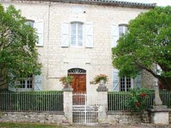 Hotel Maison d'hôtes Le LOGIS de REYJADE Montdoumerc
