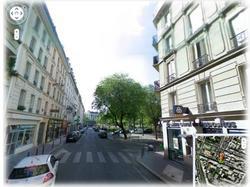 Le Montparnasse Paris, PARIS