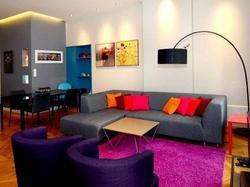 Appartement Le Rhône Liberté Lyon
