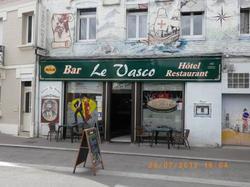 Le Vasco de Gama Saint-Quentin