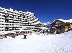 Hotel Les Balcons de Pendine Puy-Saint-Vincent