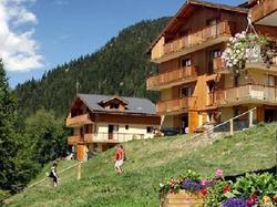 Residence Les Chalets d'Arrondaz