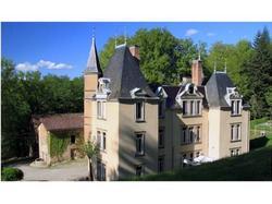 Chateau de Bonnevaux Villeneuve-de-Marc