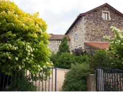 Hotel Chambres d'hôtes Les Varennes Beaulieu