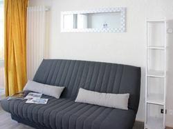 Hotel Résidence Serac Val-Thorens