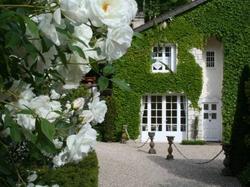 Maison dhotes Les Jardins du Val Port-Villez