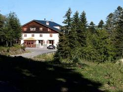 Hotel Les Logis de la Source Turini-Camp-d'Argent