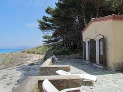 Hotel Holiday Home La Santa Maria Ile Rousse L'Ile-Rousse