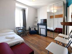 Appartement Lutetia Paris
