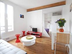 Studios Paris Appartement Tangerine Paris
