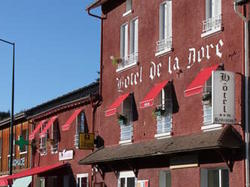 Hotel Hôtel Restaurant de la Dore Vertolaye