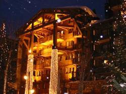 Résidence Alpina Lodge Val-d\'Isère