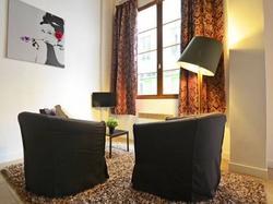 Hotel Résidence Temple : Hotel Paris 3