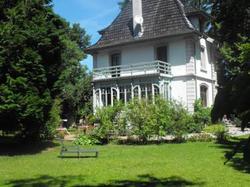 Chambres dHôtes la Maison de Juliette Valentigney