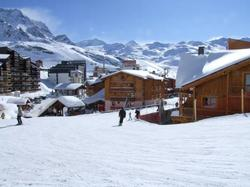 Hotel Appartement Lac Blanc Val-Thorens