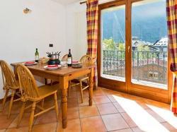 Appartement Guillemard Chamonix-Mont-Blanc