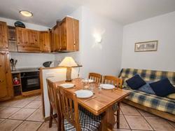 Appartement Rose Chamonix-Mont-Blanc