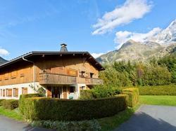 Appartement Lanchers Chamonix-Mont-Blanc