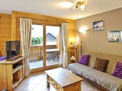 Appartement Venus Chamonix-Mont-Blanc