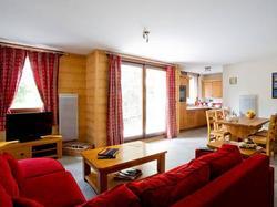 Appartement Staddon Chamonix-Mont-Blanc