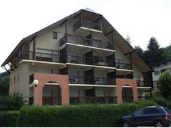 Hotel Appartement Portes du Soleil Bat.A N°21 Saint-Lary-Soulan