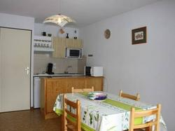 Appartement Village des Thermes Bat.A N°21 Saint-Lary-Soulan