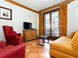 Appartement Welch Chamonix-Mont-Blanc