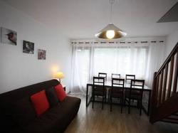 Residence Sapins 35 Saint-Lary-Soulan