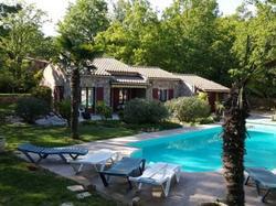 Villa Eden Vert Fayence