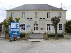 Hotel des Voyageurs Rocamadour