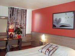 Hotel ACE Hôtel Poitiers Poitiers
