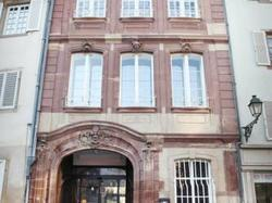 Hôtel Ettenheim Strasbourg