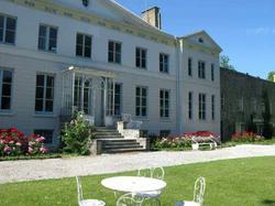 Hotel Château Duriez Steene