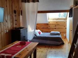 Chambre dHôtes Kiki & Coco Saint-Jean-de-Maurienne