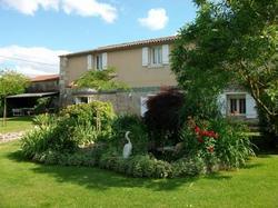 Hotel Chambres d'Hôtes la Palombière Saint-Hilaire-des-Loges