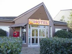 Ptit Dej Hotel Agen Agen
