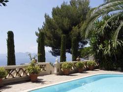 Villa La Lézardière Cannes