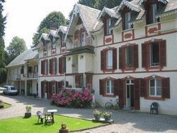 Hotel Tivoli Bagnères-de-Bigorre