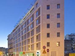 B&B Hôtel Marseille Centre La Joliette Marseille