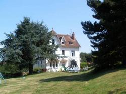 Hotel Villa Castel Marie Louise Néris-les-Bains