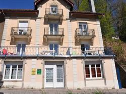 Résidence Villa Marguerite Plombières-les-Bains