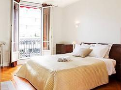 Private Apartment - Coeur de Paris Tour Eiffel -117-