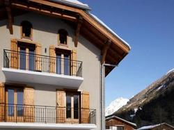 Villa Mont Blanc Chamonix-Mont-Blanc
