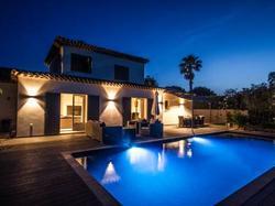 Villa Casabianca Gassin