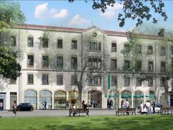 Quality Suites Lyon Confluence Lyon