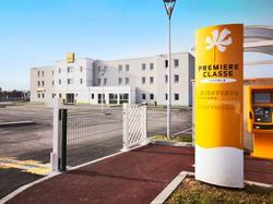 Premiere Classe Caen Nord - Mémorial Saint-Contest