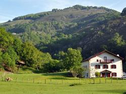 Maison Aguerria Aldudes