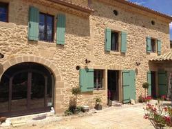 Maison dHôtes Le Mas de Lila Vers-Pont-du-Gard