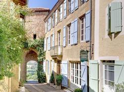 Maison de la Porte Fortifiée Montesquiou