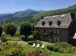 Hotel Maison Jeanne Bagnères-de-Luchon